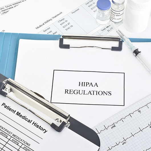 HIPAA, Health Information Privacy & Security Compliance