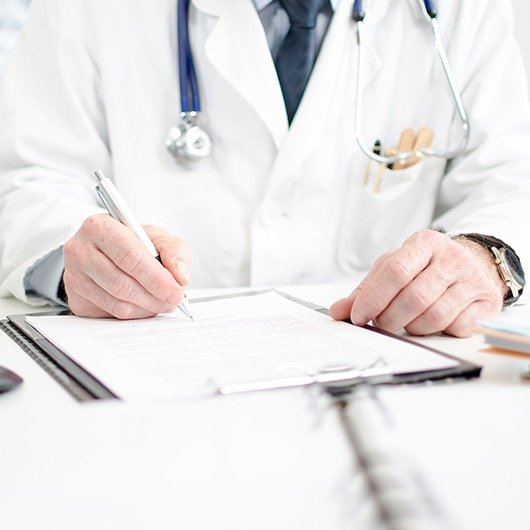 Healthcare & Physician Contracts