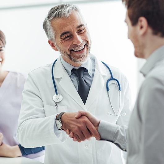 Healthcare Entity & Practice Formation