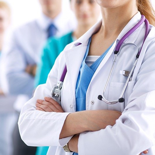 Medical Staff Credentialing, Privileges & Peer Review